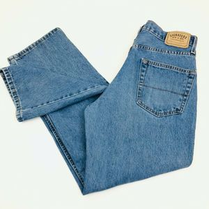 Levi Strauss Signature Men's size 34x30 Relaxed